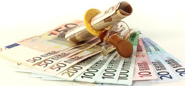 Kindergeld Auszahlungstermine 2013
